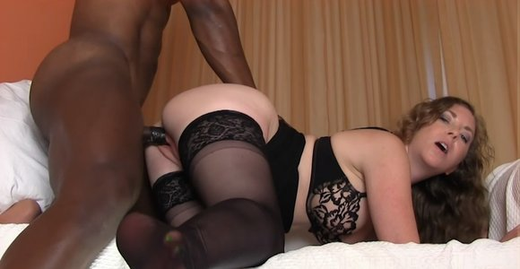 apologise, pornstar slave blowjob dick and interracial think, that